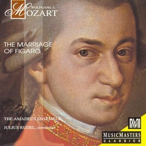Mozart Operas: Harmoniemusik Arrangements of the Period + Beethoven's Fidelio
