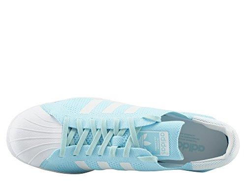 Primeknit adidas Sky Trainers Blue Superstar Blue 80'S qwa80E