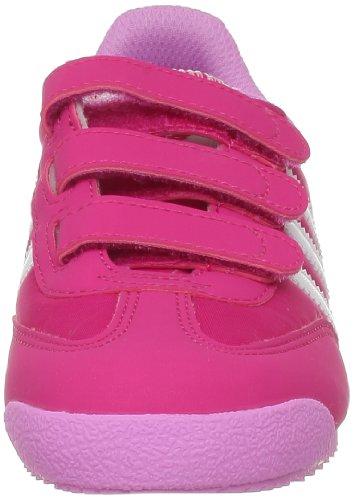 Pink Ftw Scarpe bright Adidas Bambini Originals Da C Cf F12 Ginnastica Unisex Dragon white Rose xBFqBIw6P
