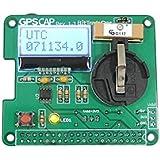 """ラズパイマガジン連動企画 Raspberry Pi用GPS拡張ボード""""GPSCAP"""" [ラズパイ3対応](部品セット)ADRPM1702K"""