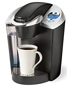 Keurig B60 Special Edition Brewing System : Always love new  machine day