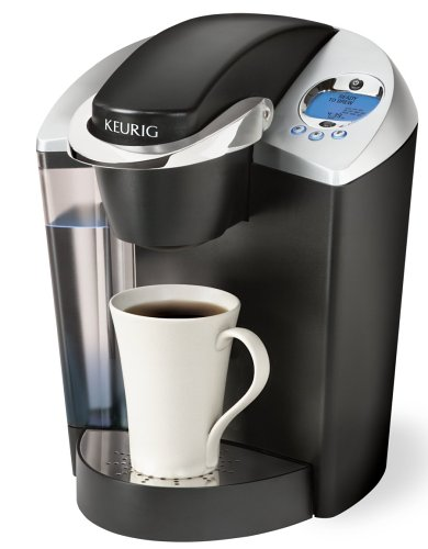 Amazoncom Keurig B60 Special Edition Brewing System Kitchen Dining