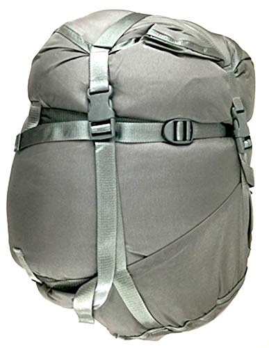 Genuine U.S. Military Goretex Improved Modular Sleeping Bag System