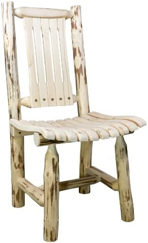 Montana Woodworks Montana Collection Outdoor Patio Chair