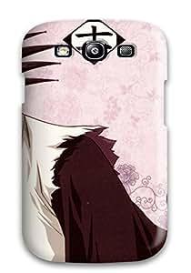 OYxKTPs5029VLqoH Bleach Gin Ichimarus Fashion Tpu S3 Case Cover For Galaxy