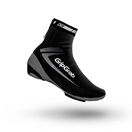 GripGrab RaceAqua waterdichte winddichte Aero racefiets regenoverschoenen wielrennen regenbescherming windbescherming…