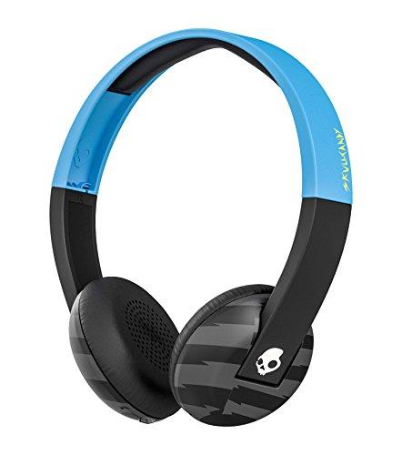 Skullcandy Unisex Uproar Bluetooth (2015) Locals Only/Multi/White
