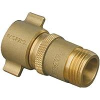 Camco 40052 Brass Water Pressure Regulator
