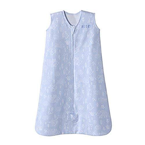 HALO Sleepsack Wearable Blanket Cotton Woodland