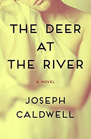 book cover of The Deer At the River