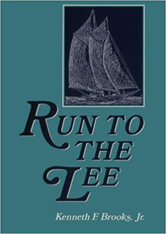Amazon.com: Run To The Lee (Maryland Paperback Bookshelf ...