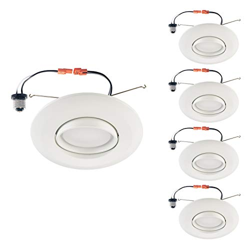 directional recessed light - 6