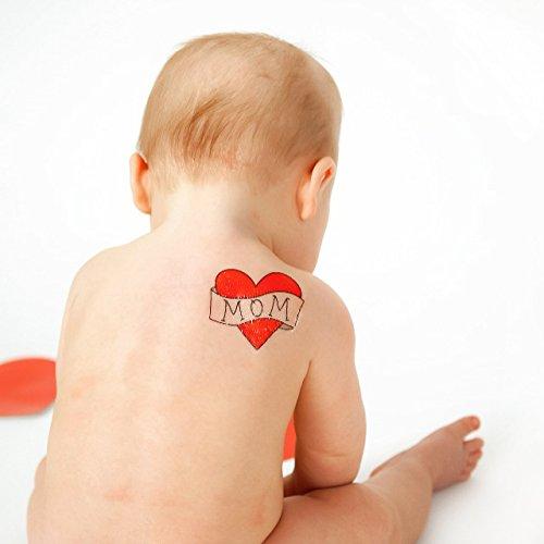 mom-heart-temporary-tattoo