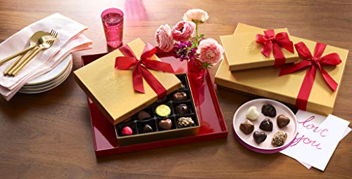 Valentine's Day: Gifts for the Chocolate Lover