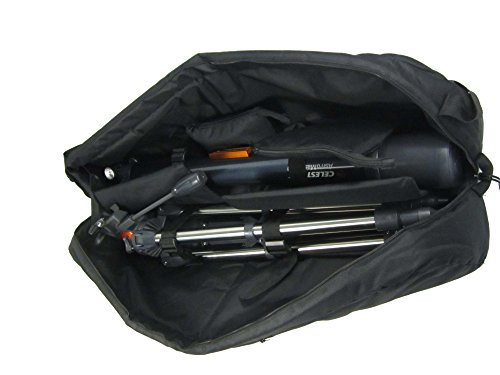 Telescope portable case for celestron astromaster az