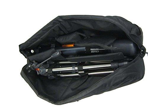 Telescope portable case for celestron astromaster az import