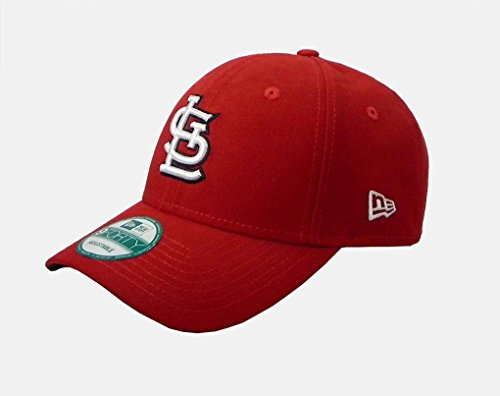 Adjustable Game Cap (MLB The League St. Louis Cardinals Game 9Forty Adjustable)