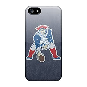 For Iphone 5/5s Protector Cases New England Patriots Phone Covers