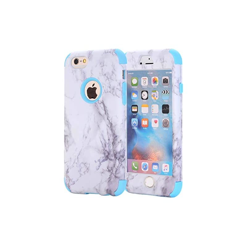 iPhone 6S Case, iPhone 6 Case, AOKER [Ma