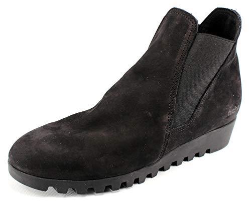Arche – Women's Boots – Lomata – US 8.5-9 / EU 40 – Black
