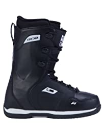 Ride Orion Snowboard Boots Black Mens Sz 10