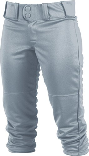 Rawlings Sporting Goods Womens Low-Rise Softball - Pro Pant Easton Womens