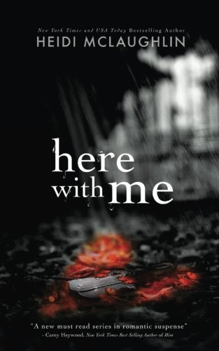 Here with Me (The Archer Brothers) (Volume 1)