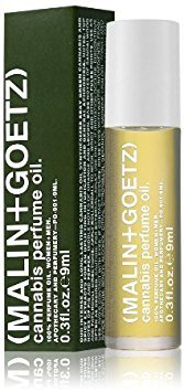 Malin + Goetz Cannabis Perfume Oil (Cannabis Incense Sticks)