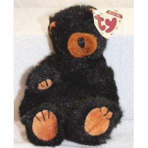 TY Attic Treasure - IVAN the Bear (Treasure Bear)