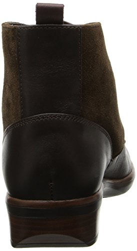 Hash Roast Naot Women's Boot Mistral French Shiraz gxABSq