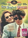 The Rachel Papers poster thumbnail