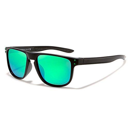 Mujeres Deportes Moda para Libre C8 Polarizadas LBY Aire Sol de Al Gafas C2 Hombre Sol Gafas Gafas De Hombres Color Brillantes Gafas Sol De De vwqOdR
