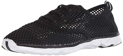 Aleader Women's Quick Drying Aqua Water Shoes – Sports Center Store