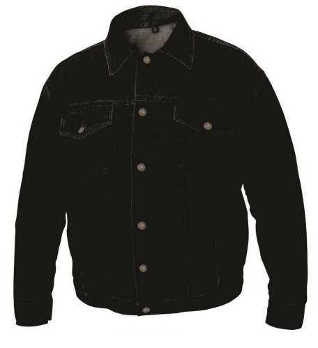 14 Ounce Denim Jackets - 8