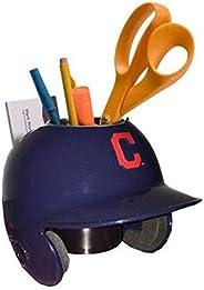 Schutt Sports MLB Cleveland Indians Desk Caddy
