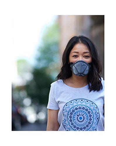 Anti-pollution mask WAIR Essentiel