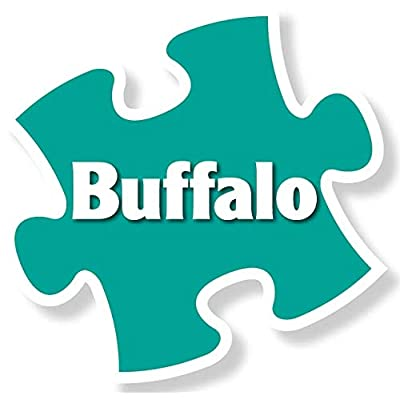 Buffalo Games - Art of Play Collection - Light Your Way - 750 Piece Jigsaw Puzzle: Toys & Games