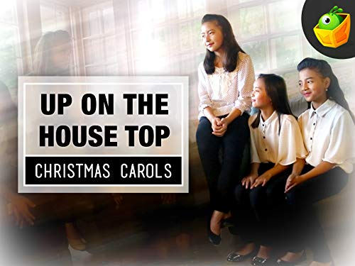 Price comparison product image Up On the House Top - Christmas Carols