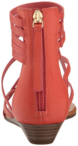 Coral Roselen Simpson Sandal Wedge Jessica Women's Fusion WqFxPESn