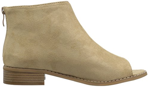 Ankle Brinley Nude Boot Co Riana Women's XSwSxZ