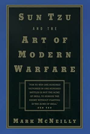 sun tzu and the art of modern warfare pdf free