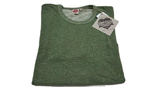 Carhartt Herren T-Shirt grün grün X-Large