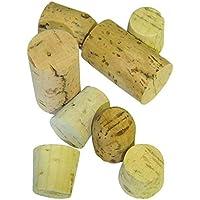 Variedad de Corchos de Diferentes Tamaños - 100g