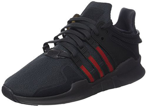 Adv Support Pour Basses carlate Homme Collegiate F16 Black Adidas Vert Eqt Baskets Noir utility HIfgnq