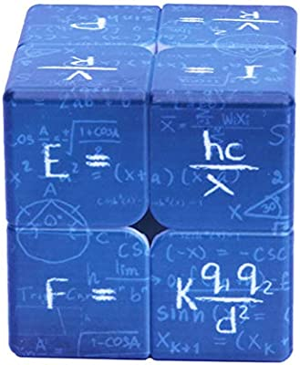3d Speed Cube Cube 3x3x3 Magic Square Personality illusion