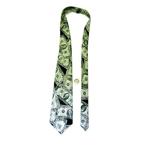 Cash Money Necktie (Necktie Money)