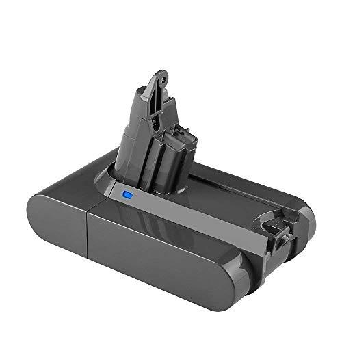 handheld replacement upgraded li ion