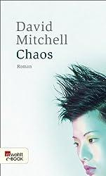 Mitchell, Chaos: Ein Roman in neun Teilen