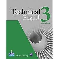 Technical English (Intermediate) Coursebook: Level 3
