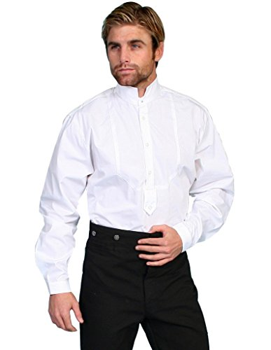 Scully Wahmaker by Men's Wahmaker High Collar Long, used for sale  Delivered anywhere in USA